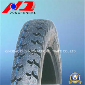 Reach Certificate Spain 500-12 Motorcycle Tyre