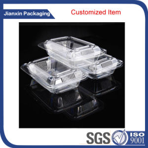 Big Size Thermoforming Plastic Clamshell Container pictures & photos