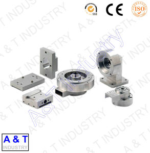CNC Customized Nonstamdard Machine Parts with High Precision pictures & photos