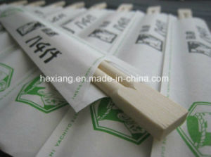 High-Quality Sanitary Disposable Bamboo Chopstick pictures & photos