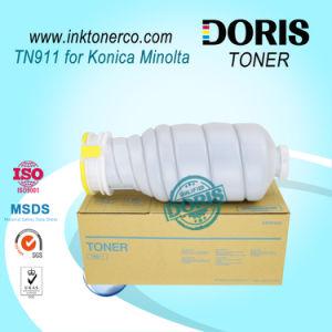 Tn911 Copier Toner Bizhub 950 for Konica Minolta pictures & photos