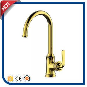 Sink Faucet Kitchen Faucet Kitchen Mixer Sink Tap (13234)
