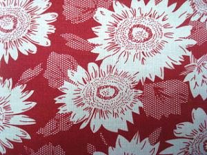 Cotton Polyester Interweave Stripe Satin pictures & photos