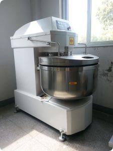 100kg Spiral Dough Mixer for Bakery pictures & photos