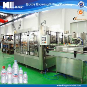 Water Washing Filling Capping Equipment pictures & photos