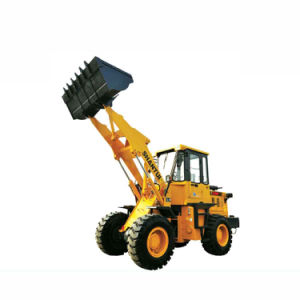 Mini Skid Steer Loader with Shantui Brand pictures & photos