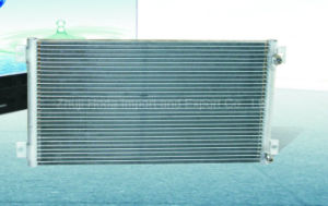 Mchx Condenser Coil for Transportation Refrigeration