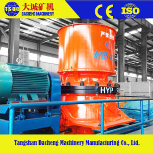 Top Quality Hyp300 Hydraulic Cone Crusher pictures & photos