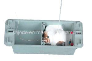 Flexible Epoxy Potting Glue Clear (ZR1507)
