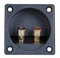 Square Audio Connector - Terminal Board (DJ-270-8068)