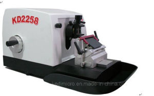 Routine Section Manual Microtome pictures & photos