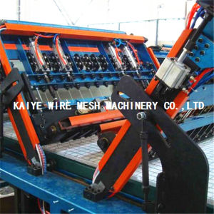 3D Wire Mesh Panel Welding Mesh Machine pictures & photos
