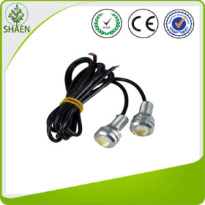 12V 9W Car LED Eagle Eye White DRL pictures & photos