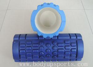 New Grid Exercise Foam Roller