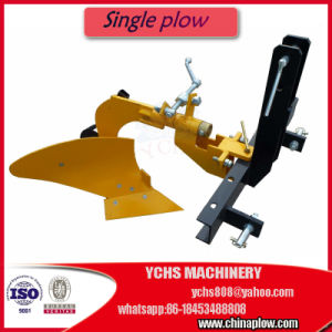 Farm Cheap Single Share Plow for Agricultural pictures & photos