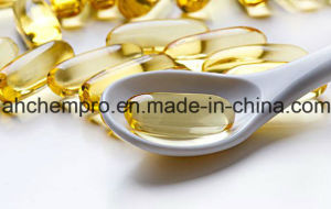 Refined Fish Oil Soft Gels pictures & photos