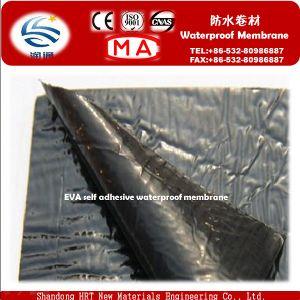 Waterproofing Material EVA Self-Adhere Water Board, PVC Membrane