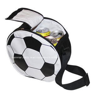 Soccer Football Insulated Bag pictures & photos