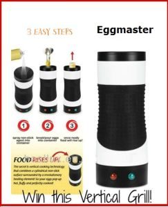 2013 Hot Selling Egg Master Em-01