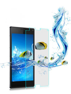 Tempered Glass Screen Protector for Sony Z3 pictures & photos