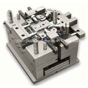 High Quality Pipe Fitting Mould pictures & photos