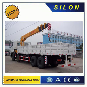 Hot Sale Sq8sk3q Turck Mounted Crane with Good Quality pictures & photos