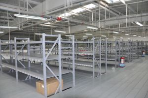 Medium Duty Longspan Shelving Rack pictures & photos