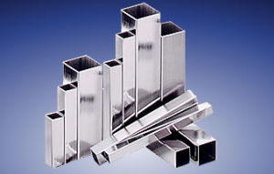 ASTM A554 (304/304L, 316/316L) Stainless Square Tube pictures & photos