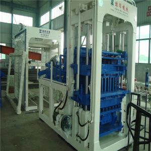 Professional Manufacturer Automatic Block Machine (QT06-15)