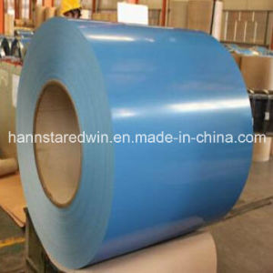Prepainted Galvanized Steel Coils/PPGI/PPGL/Gi/Gl Coils Supplier pictures & photos