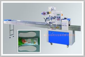 Automatic Shoe-Pad Packing Machine (CB-100) pictures & photos