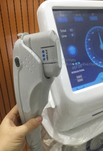 Comfortable Non-Invasive Hifu Wrinkle Removal Skin Tightening pictures & photos