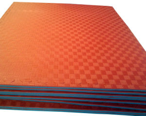 Wholesale 4cm Martial Arts EVA Tatami Mat pictures & photos