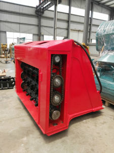 Crusher Bucket for 30t Excavator From China Manufacture pictures & photos