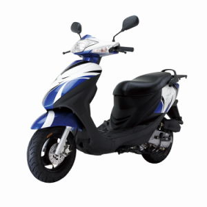 Gas Scooter- Jog