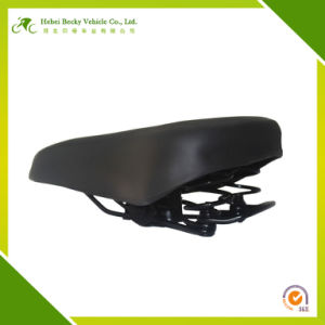 Wholesale Factory Price Mountain Bike/Bike Saddles (BS-024) pictures & photos