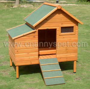 Wooden Chicken House-Hen House