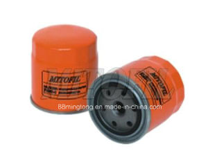 Auto Oil Filter for Toyota (OEM NO.: pH9B-1) pictures & photos
