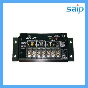 Waterproof Solar Charge Controller (SWPL06)