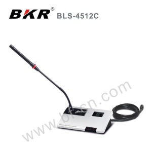 Bls-4512c/D Video-Tracking Cable Meeting Microphone System pictures & photos
