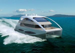 Seastella 72ft Luxury Catamaran pictures & photos
