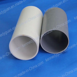 Plastic PVC Pipe for Water or Electrical Cable pictures & photos