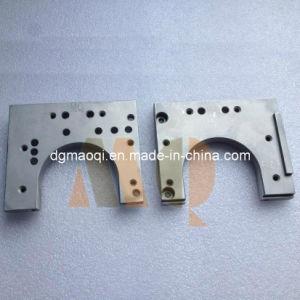 CNC Machining Aluminum Parts for CNC Milling Machine Parts (MQ155) pictures & photos