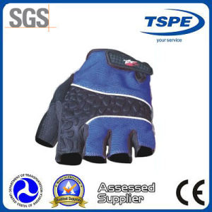 Sports Gloves Hunting Riding Cycling Motorcycle Glove (MTV-05 BLUE)