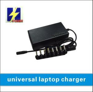 90W Universal Laptop Charger for DELL/Asus (YH-4090)