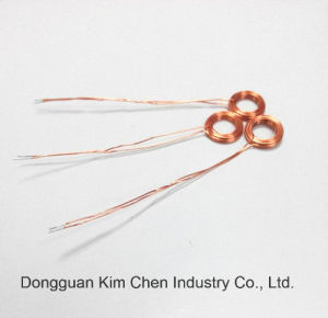 5.7uh Tx Smart Wearable Equipment Coil pictures & photos