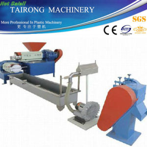 Foam Type Granulating Machine/Line pictures & photos