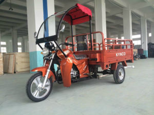 Tricycle with Zongshen Design pictures & photos