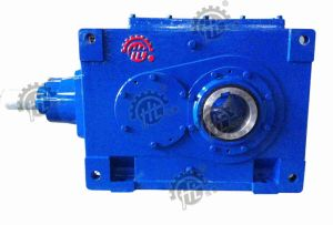 B Bevel Helical Gearbox Hollow Shaft Output B2hh11 for Sand Washer Machine