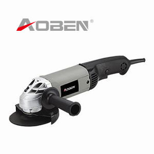 115/125mm 1050W Electric Angle Grinder Power Tool (AT3118) pictures & photos